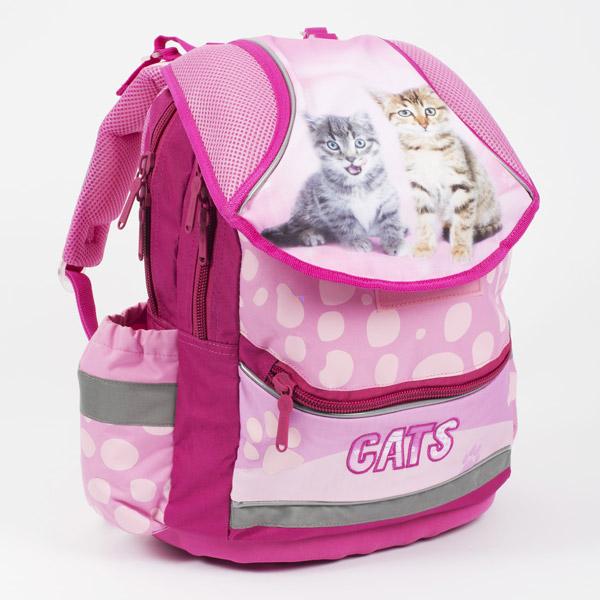 Karton PP Cats cicás anatómiai hátizsák – rózsaszín - Játék ... 23690c0611