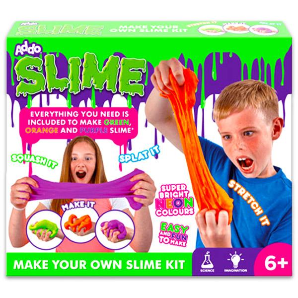 Modell-Hobby Csináld magad slimy készlet - több színben - Játék webáruház   online  játék webshop - iWay Játékbolt 7baaa53e0f