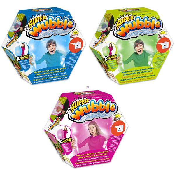 Cobi Csodálatos bubi labda - több színben - Játék webáruház   online játék  webshop - iWay Játékbolt a86e15f962