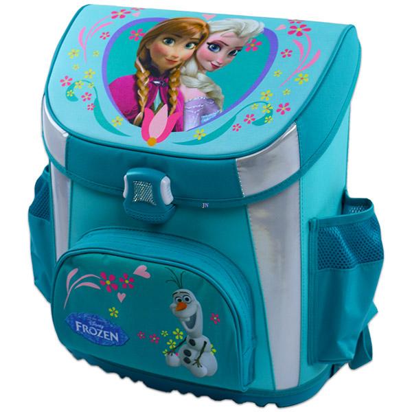 Lizzy Card Disney hercegnők  Jégvarázs iskolatáska - kék - Játék webáruház    online játék webshop - iWay Játékbolt d555adcbf3