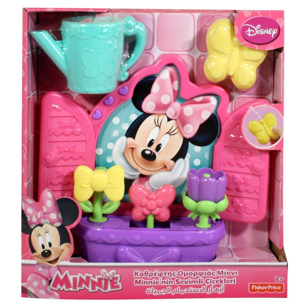 Mattel Divatos Minnie egér  Pancsi játékszett - virágágyás - Játék webáruház    online játék webshop - iWay Játékbolt fbb543941e