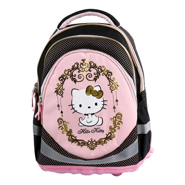 8c6e772fef57 Ars Una Hello Kitty: iskolatáska - rózsaszín - Játék webáruház ...