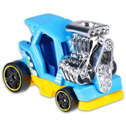 Mattel Hot Wheels Sports: Tee d Off 2 kisautó