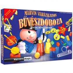 Marvin's Magic Marvins Magic: bűvészdoboz 125 trükkel