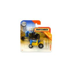 Mattel Matchbox Construction: Crop Master kisautó
