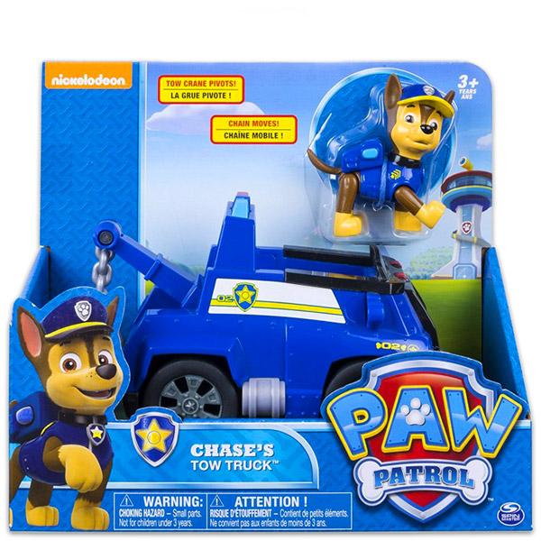 Spin Master Mancs őrjárat  Chase rendőrségi vontató járműve - Játék  webáruház   online játék webshop - iWay Játékbolt f0dd74e6f6
