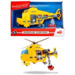 Dickie Dickie: Action Series - mini helikopter, 15 cm