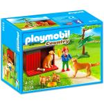 Playmobil Béci és a retriever pajtik 6134