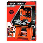 Ecoiffier Black and Decker mini munkapad