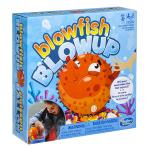 Hasbro Blowfish Blowup t?rsasj?t?k
