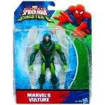 Hasbro Marvel The Sinister 6: Pókember mini figurák - Marvel Keselyű