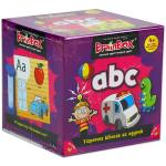 The Green Board Game Brainbox - ABC