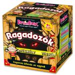 Brainbox Brainbox: Ragadozók