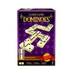 Formatex Classic Games: dominó
