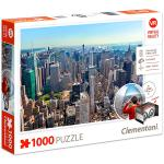 Clementoni Clementoni: New York 1000 darabos VR puzzle