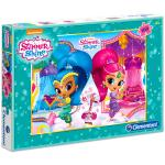 Modell-Hobby Clementoni: Shimmer és Shine 100 darabos puzzle