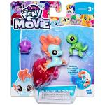 HASBRO Én kicsi pónim: A film - Bubble Splash sellőpóni figura
