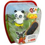 Fisher-Price Fisher-Price Bing: gördeszkázó Panda