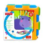 Trefl Fisher-Price szivacs puzzle