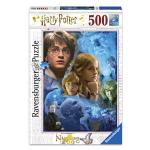 TM Toys Harry Potter: 500 darabos puzzle