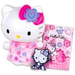 Beauty and Care Hello Kitty: Glamour ajándékcsomag