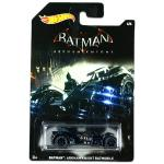 Mattel Hot Wheels: Batman kisautók - Arkham Knight Batmobile