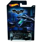 Mattel Hot Wheels: Batman kisautók - The Bat