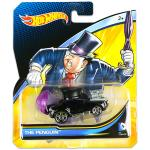 Mattel Hot Wheels DC karakter kisautók: The Penguin
