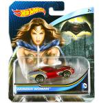 Mattel Hot Wheels Batman vs Superman: CsodaNő