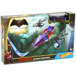Mattel Hot Wheels: Batman vs Superman: Superman Skyhigh Takedown pályakészlet
