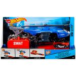 Mattel Hot Wheels City: Csodajárgányok szuper S.W.A.T. Helikopter