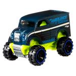 Mattel Hot Wheels City: sz?nv?lt?s Dairy Delivery kisaut?