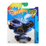 Mattel Hot Wheels City: színváltós HWTF Buggy kisautó 2