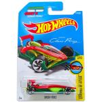 Mattel Hot Wheels Legends Of Speed: Speedy Pérez kisautó
