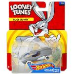 Mattel Hot Wheels Looney Tunes: Tapsi Hapsi kisautó