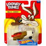Mattel Hot Wheels Looney Tunes: Vili kisautó