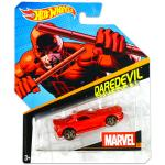 Mattel Hot Wheels Marvel karakter kisautók: Daredevil kisautó