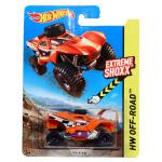 Mattel Hot Wheels Off Road: Extreme Shoxx terepjárók - Da Kar