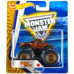 Mattel Hot Wheels Off-Road: Monster Jam terepjárók - Zombie Hunter 2016