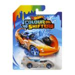 Mattel Hot Wheels: Power Rocket sz?nv?lt?s kisaut?