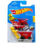 Mattel Hot Wheels Ride-Ons: Aisle Driver kisautó