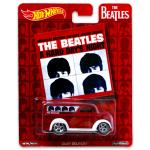 Mattel Hot Wheels The Beatles: Dairy Delivery kisautó
