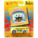 Mattel Hot Wheels The Beatles: Haulin Gas kisautó