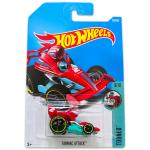 Mattel Hot Wheels Tooned: Tarmac Attack kisautó