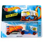 Mattel Hot Wheels Track Stars: Aero Blast hot wheels kamion