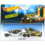 Mattel Hot Wheels Track Stars - Turbo Beast