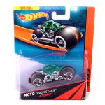 Mattel Hot Wheels Race: Atomix motorversenyző