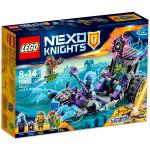 LEGO LEGO NEXO KNIGHTS: Ruina Lock and Rollere 70349