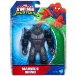 HASBRO Marvel The Sinister 6: Pókember mini figurák - Rhino