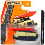 Mattel Matchbox MBX Heroic Rescue Attack Track
